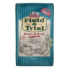 Skinner's Field and Trial Duck and Rice Complete 15KG FREE NEXT DAY DELIVERY